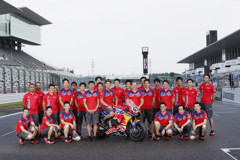Suzuka 8 Hours – Preview Report